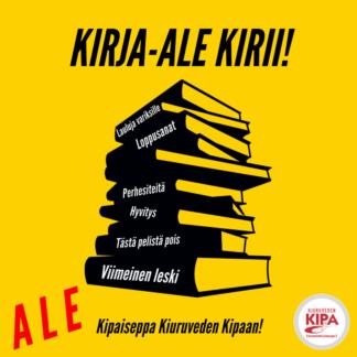 ALE - Kirjat